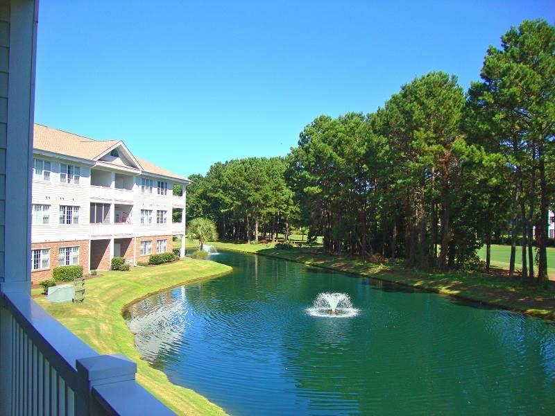 River Crossing #923 - Image 1 - North Myrtle Beach - rentals