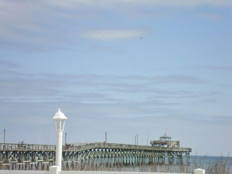 Pier Watch Villas #305 - Image 1 - North Myrtle Beach - rentals