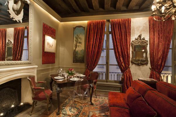 **Inquire for addtl $70 OFF - 039 Ile St Louis - Image 1 - Paris - rentals