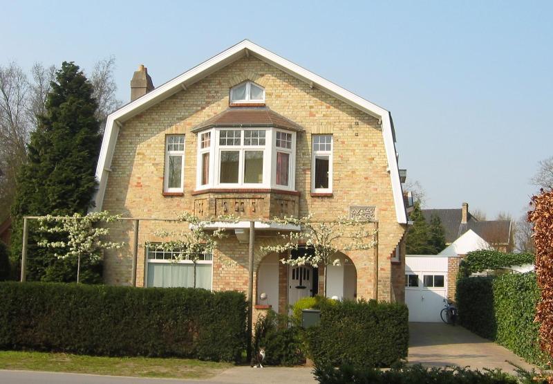 Alena Villa - Alena Villa - Bed and Breakfast - Brugge / Bruges - Bruges - rentals