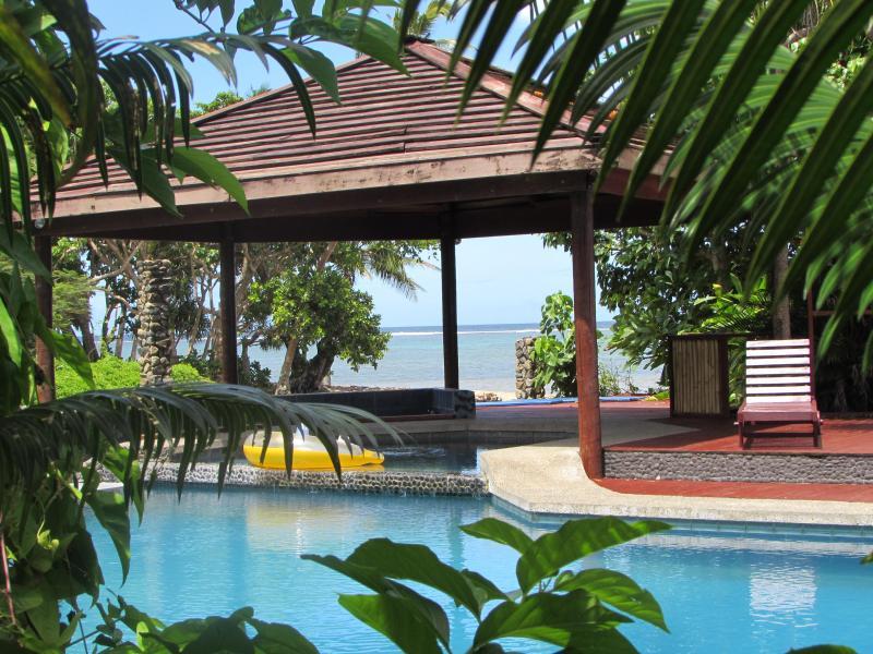 Pool - deVos The Private Residence Maui Bay Sigatoka Fiji - Sigatoka - rentals