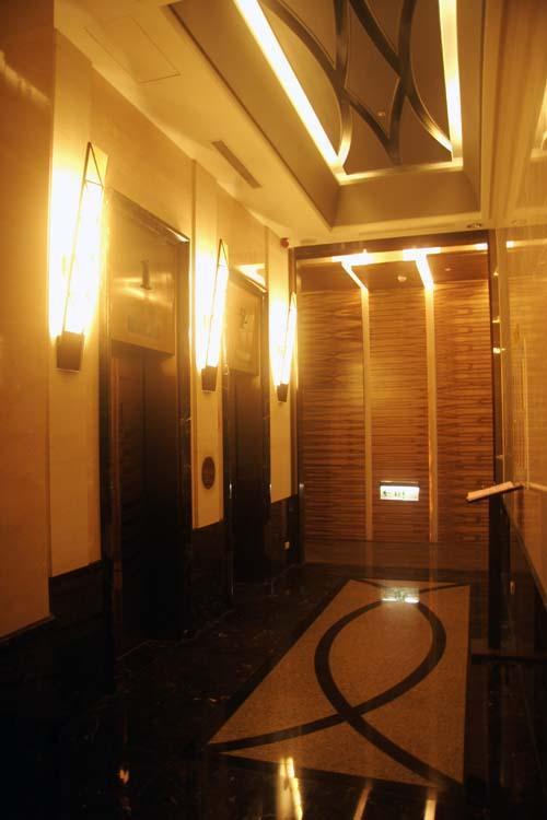 Elevators - New Condo nearby Taipei 101 - Taipei - rentals