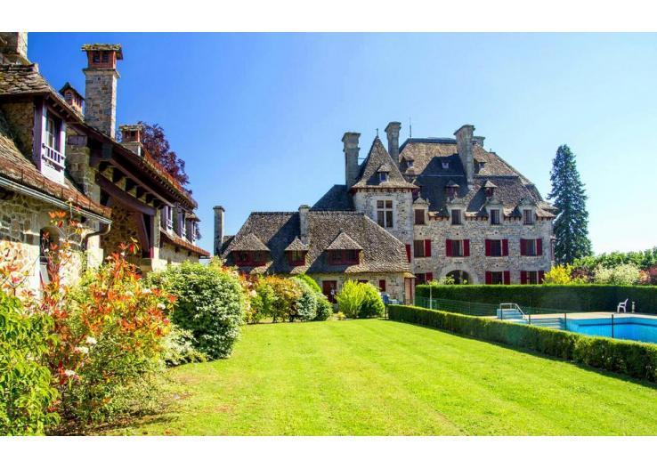 france/dordogne/chateau-correze - Image 1 - France - rentals