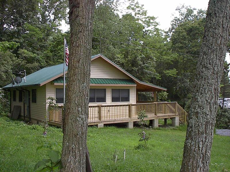 Located in Pisgah National Forest - Located in Pisgah National Forest - Clyde - rentals