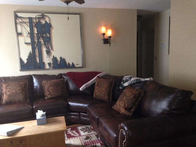 Walk to Heavenly Gondola from Recent Remodel Home - Image 1 - South Lake Tahoe - rentals