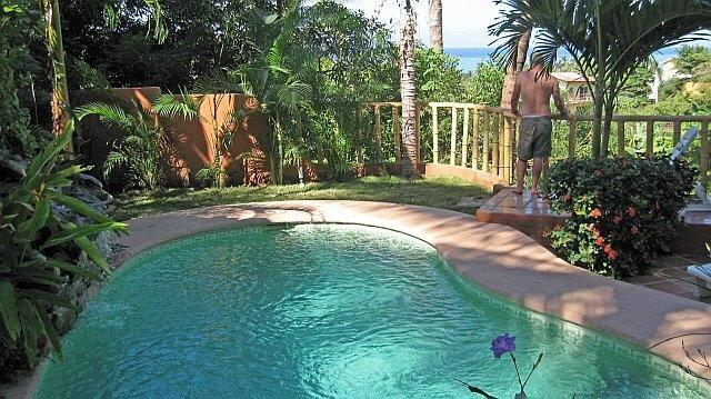 Casa Sonrisa sayulita serene & central- Pool Level - Image 1 - Sayulita - rentals