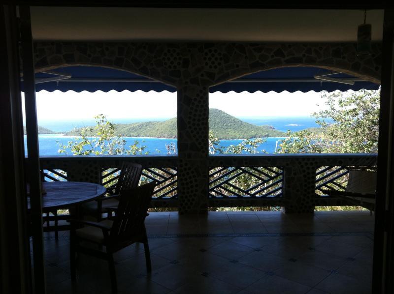 Colibris Nest Cottage Amazing views! - Image 1 - Culebra - rentals