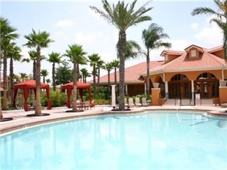 Resort Clubhouse - Executive Vacation Villa by Disney - Davenport - rentals
