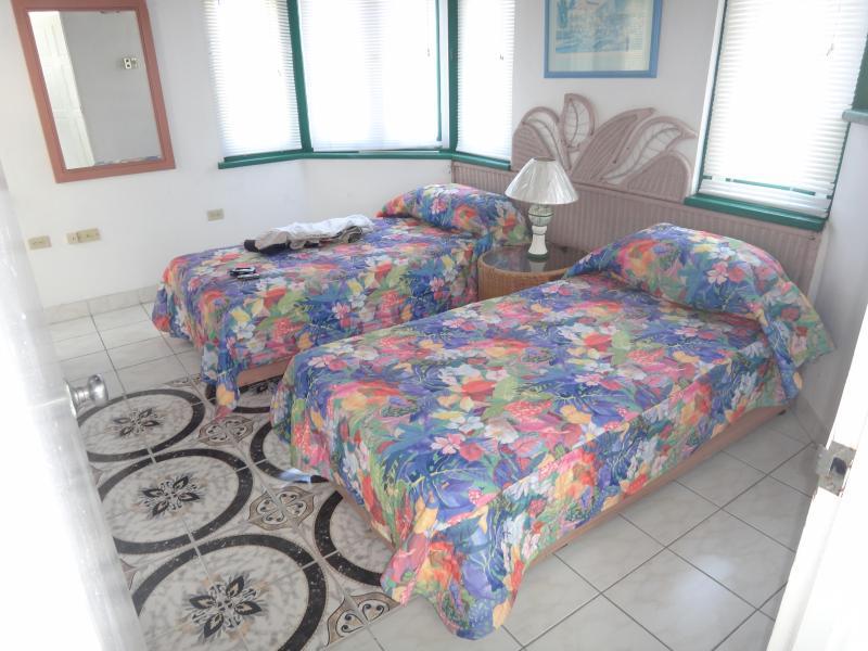 Master bedroom - Seacastles  Vacation Penthouse - Montego Bay - rentals