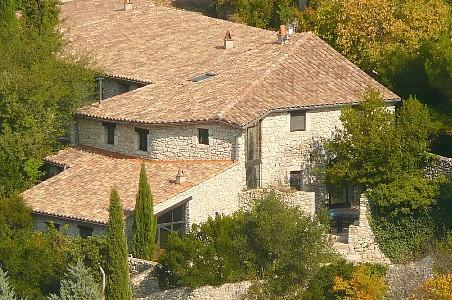 View of the Property - Hameau de Suzon - Uzes - rentals