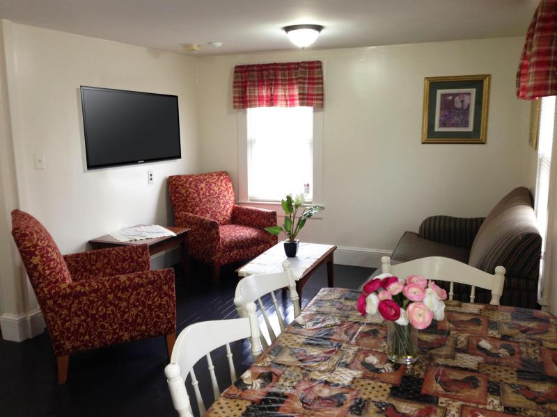 The Sand Piper Apts - Image 1 - Ocean City - rentals