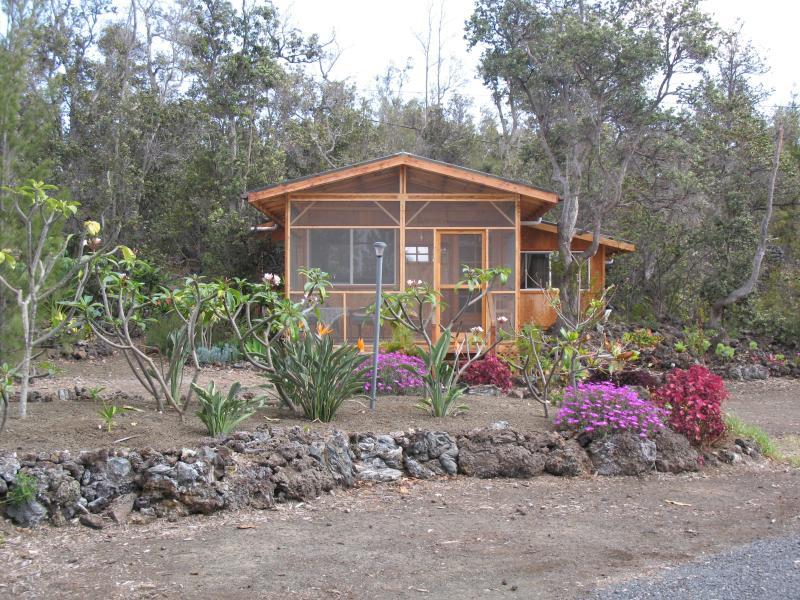 Hale Pomoka'i - Hale Pomaka'i - Romantic Getaway - Ocean View - rentals