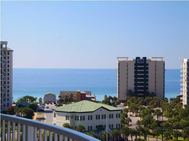 Palms Resort #21016 Full 2 Bedroom - Book Online! 10th Floor! Destin's Largest Lagoon Pool! Available March 21st - 30th! Book NOW! - Image 1 - Destin - rentals