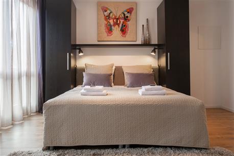 Sarphatipark Apartment 13 - Image 1 - Amsterdam - rentals