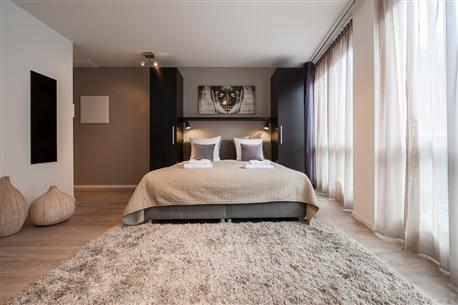 Sarphatipark Apartment 11 - Image 1 - Amsterdam - rentals