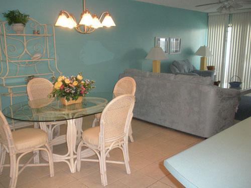 Gulf Gate 410 - Image 1 - Panama City Beach - rentals