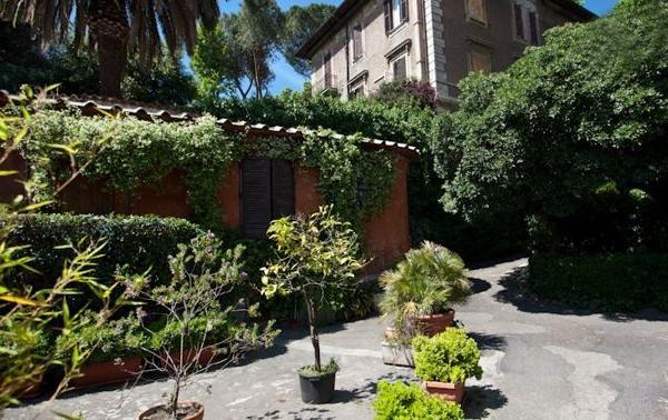 CR873 - BORGHETTO di TRASTEVERE - Image 1 - Rome - rentals