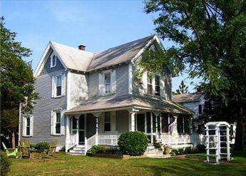 Property 22106 - The Mayors House 22106 - Cape May Point - rentals