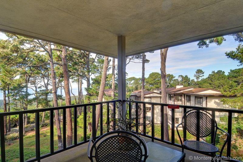 Ocean Pines #3 - Image 1 - Pebble Beach - rentals