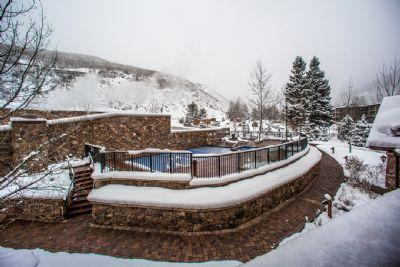 Mountain View Residence #304 - Image 1 - Vail - rentals