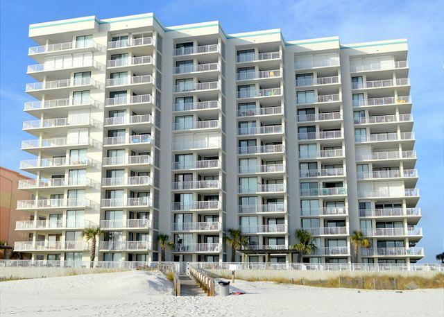 Shoalwater - Shoalwater 1104 - Orange Beach - rentals
