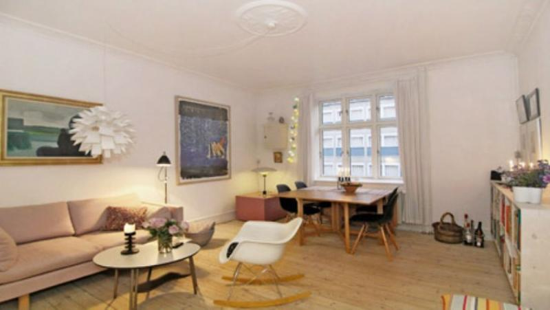 Egilsgade Apartment - Lovely Copenhagen apartment near the waterfront - Copenhagen - rentals