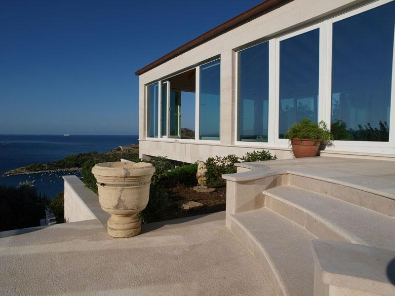 Luxury holiday villa near Dubrovnik - Image 1 - Mlini - rentals