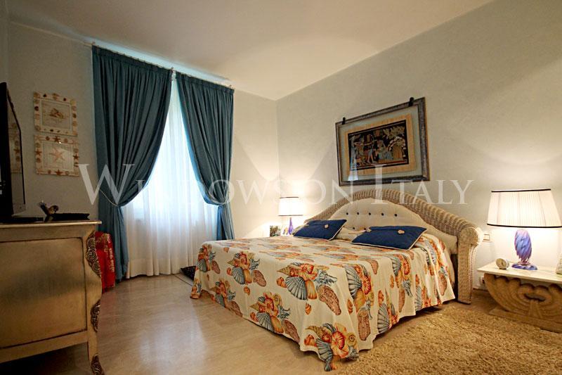 Villa Vessel - Windows On Italy - Image 1 - Castiglione Della Pescaia - rentals