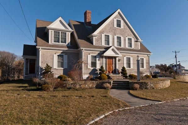 Views and access to beautiful Lewis Bay - 22 Highland St - West Yarmouth - rentals