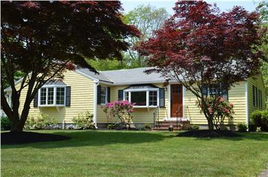 Spacious modern Popponesset vacation home - Image 1 - Mashpee - rentals