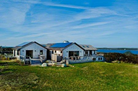 THE ROOST AT SQUIBNOCKET FARM - CHIL RHOR-17 - Image 1 - Chilmark - rentals