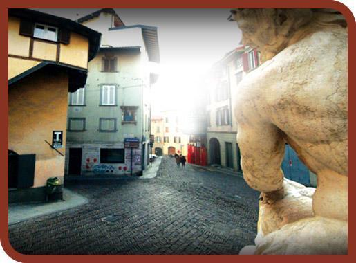 B&B Al Principato Di Pignolo - Bergamo - Image 1 - Bergamo - rentals