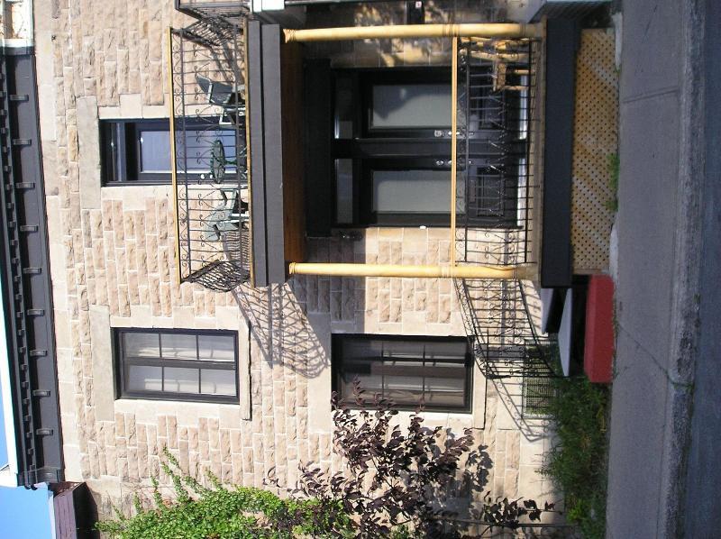 Plateau Suites on Gilford street - Plateau Suites - Montreal - rentals