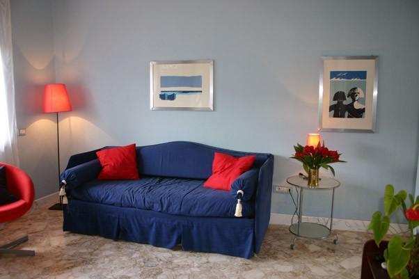 Federica apartment - Image 1 - Sorrento - rentals