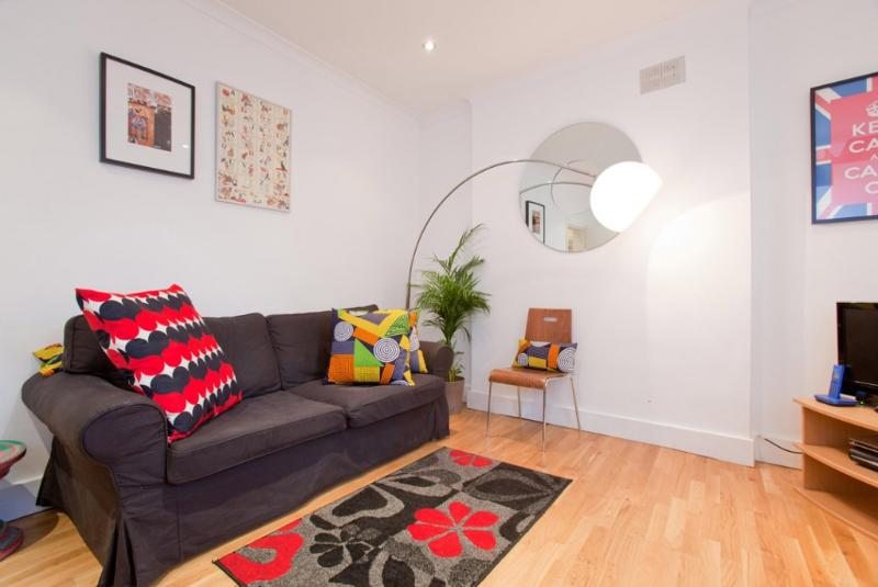 Charming 2 bedroom apartment - City of London 49 - Image 1 - London - rentals