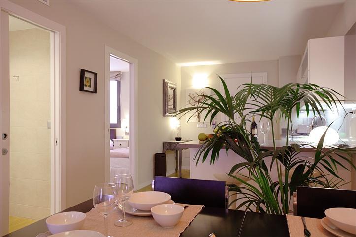 Best area of Barcelona - Las Ramblas Barcelona 27 - Image 1 - Barcelona - rentals
