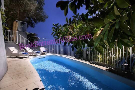 VILLA LE SIRENE - AMALFI COAST - Positano - Image 1 - Positano - rentals