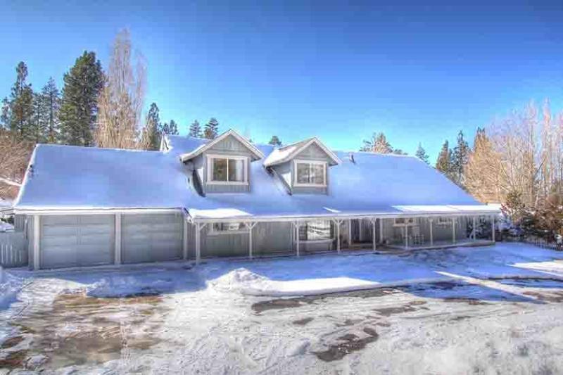 Bow Bear Manor #1388 - Image 1 - Big Bear Lake - rentals