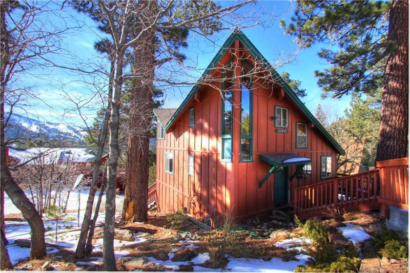 Moonridge Serenity #1392 - Image 1 - Big Bear Lake - rentals