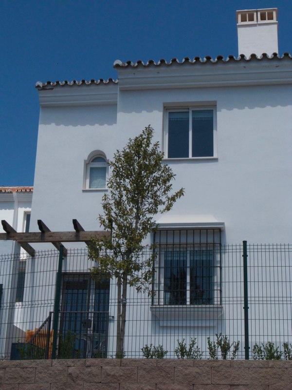 2 Bedroom townhouse near La Cala, Costa del Sol - Image 1 - Malaga - rentals