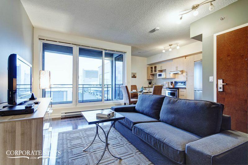 Pluton Suite | Short Term Rental | Montreal - Image 1 - Montreal - rentals