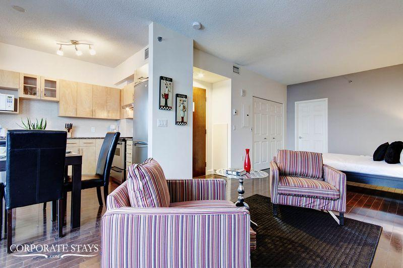 Bohemia Suite | Furn Upscale Rental | Montreal - Image 1 - Montreal - rentals