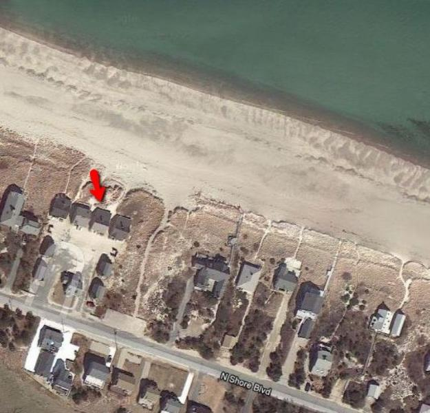 Oceanside 3 - Image 1 - East Sandwich - rentals