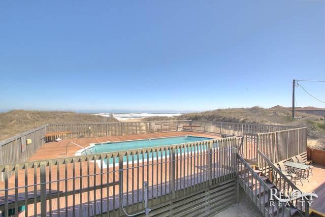 A Site for Shore Eyes - Image 1 - Kill Devil Hills - rentals