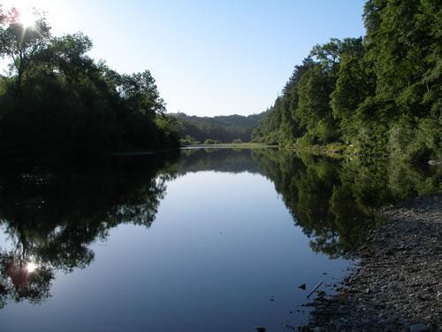 Favorite Riverfront Getaway, Spa, Kayaks - Image 1 - Healdsburg - rentals