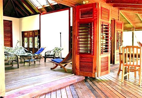 Amaryllis House - Grenada - Amaryllis House - Grenada - Crochu - rentals