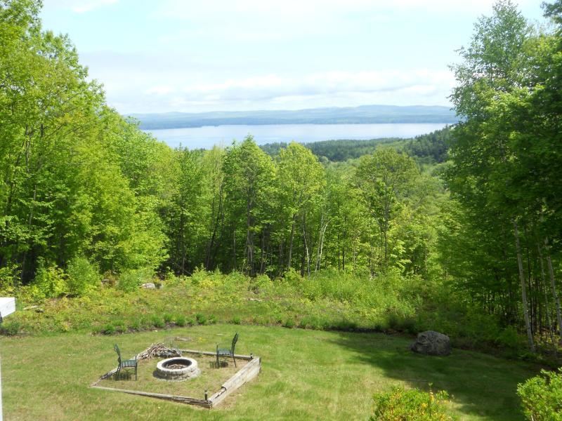 Backyard - Gilford Mountain Retreat- Summer is Coming! - Gilford - rentals