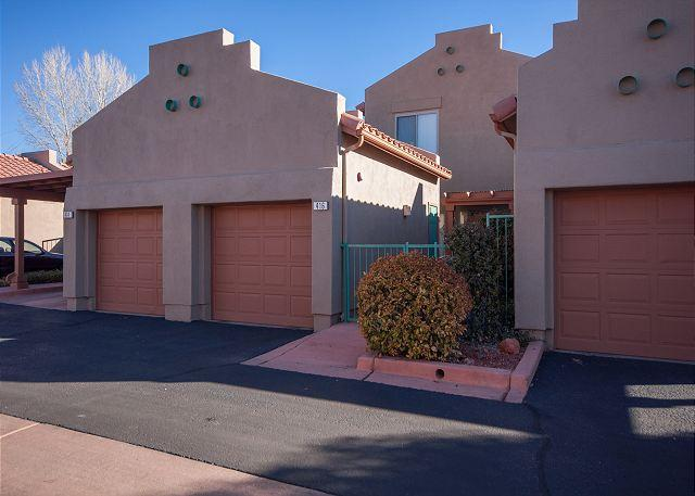 Desert Poppy - S046 - Image 1 - Sedona - rentals