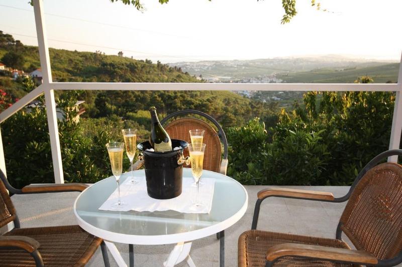 Villa with pool and seaview, Zrnovnica, Split - Image 1 - Split - rentals