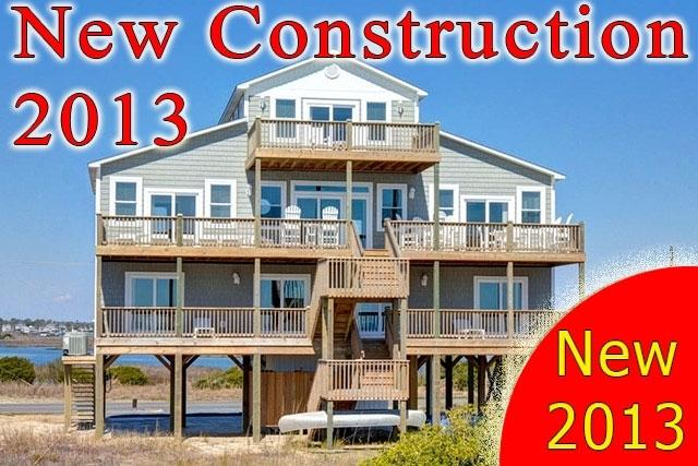 1800 New River Inlet Rd - New River Inlet Rd 1800 -6BR_SFH_OFB_24 - North Topsail Beach - rentals